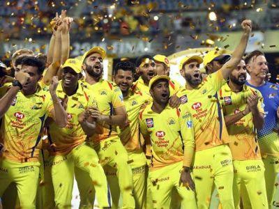 दिल्ली को हराकर एक बार फिर आईपीएल फाइनल में चेन्नई