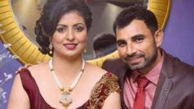 Mohammad Shami's wife's Tik Tok video goes viral