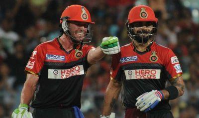 IPL 2018 LIVE : पंत-शर्मा पर भारी कोहली-डीविलियर्स की पारी, दूसरी बार भी दिल्ली हारी