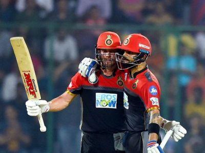 IPL 2018: RCB की सांसे अभी भी जिन्दा