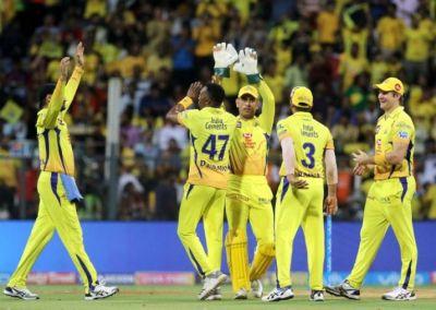 इन 11 खिलाड़ियों के साथ मुंबई से भिड़ने मैदान पर उतर सकते है धोनी