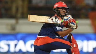 IPL 2018 LIVE : कोटला में 'विराट सेना' को मिला 182 रनों का लक्ष्य