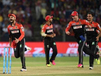 IPL 2018: दिल्ली के खिलाफ टॉस जीतकर पहले गेंदबाजी करेगी बैंगलोर