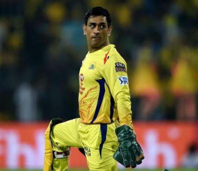 आईपीएल में इस शेर ने विकेट के पीछे से ही कर डालें इतने शिकार की बना दिया एक ऐसा रिकॉर्ड