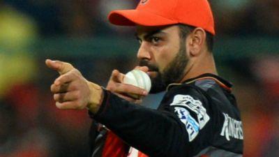 IPL2018:  गेंदबाज़ी में सुधार और की आवश्यकता - कोहली