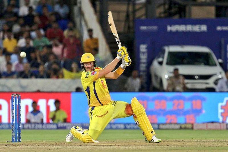 आईपीएल फाइनल के दौरान शेन वॉटसन के समर्पण ने जीत लिया फैंस का दिल