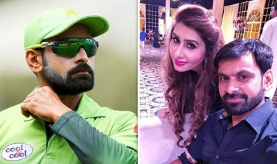 Nazia fall in love of Mohammad Hafiz because of this quality