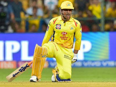 आईपीएल फाइनल के बाद धोनी की इन बातों से फैंस को लगा झटका