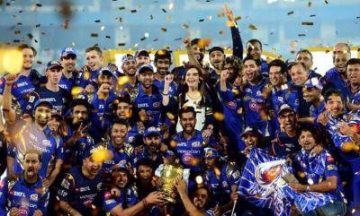 आज कुछ इस तरह फैंस के साथ अपनी जीत का जश्न मनाएगी मुंबई