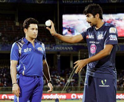 क्रिकेट के भगवान ने कुछ इस तरह कर डाली बुमराह की तारीफ