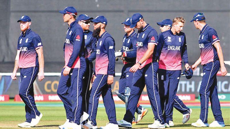 इंग्लैंड ने तीसरे वनडे में पाकिस्तान को दी छह विकेट से मात