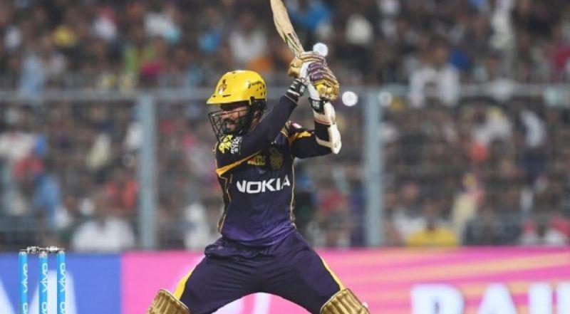 IPL 2018 LIVE : जीत से चंद कदम दूर KKR