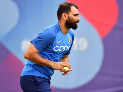 Netizen trolls Mohammad Shami's wife for this video