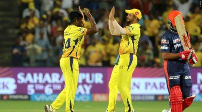 IPL 2018: पॉवरप्ले में सुस्त पड़ी दिल्ली, गवायां एक विकेट