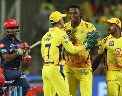 IPL 2018: 100 के भीतर दिल्ली ने गवाएं 5 विकेट, मैक्सवल 5 रन बनाकर आउट