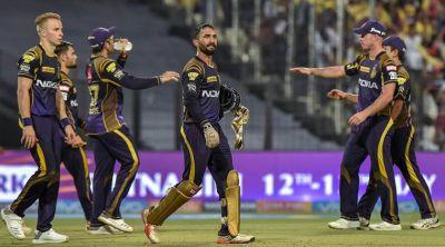 IPL 2018: प्लेऑफ में पहुंचने के लिए कोलकाता को चाहिए 173 रन