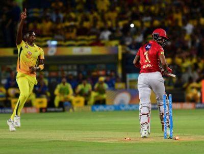 IPL 2018: पंजाब ने चेन्नई के सामने रखा 154 रनों का लक्ष्य