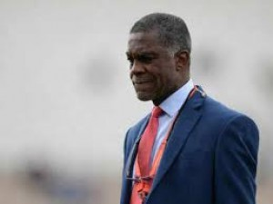 Michael Holding says