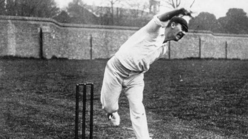 7 गेंद में 7 विकेट लगातार, अनोखा रिकॉर्ड