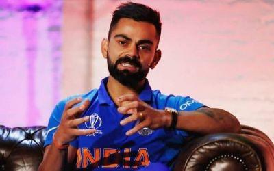 कोहली का 'विराट' बयान, ये टीम ठोकेंगी 500 रन