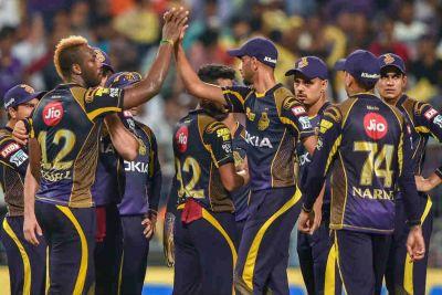 IPL 2018 LIVE : आधी हैदराबाद की टीम लौटी पैवेलियन