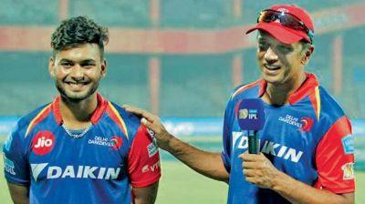 IPL2018: इस खिलाड़ी ने लगाया बॉउंड्री का सैकड़ा