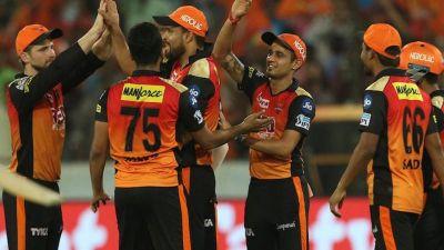 IPL LIVE : कोलकाता को पछाड़ हैदराबाद ने कटाया फाइनल का टिकट