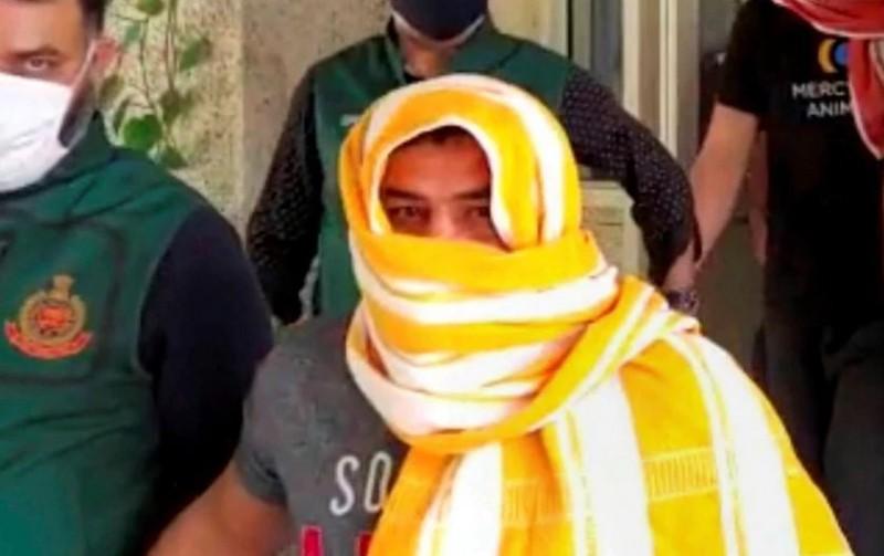 सागर मर्डर केस: बवाना गैंग के चार सदस्य गिरफ्तार, सुशील कुमार के साथ हत्या में शामिल थे