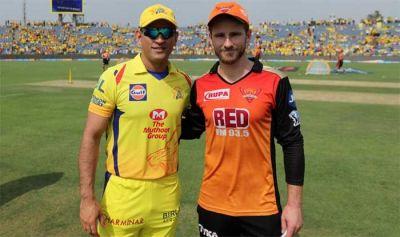 IPL 2018 फाइनल : कल धोनी के धुरंधर से भिड़ेंगे केन के सनराइजर्स