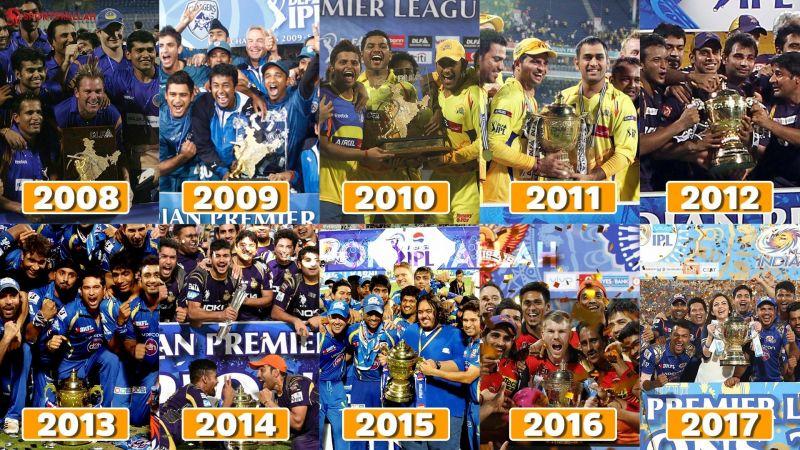 IPL 2018 : जानिए आज जीतने और हारने वाली टीम पर कितना बरसेगा धन ?