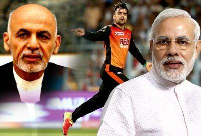 IPL 2018 : राशिद के बदले मे उठी मोदी और शाहरुख़ को ले जाने की मांग