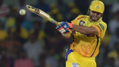 IPL 2018 FINAL LIVE : जीत की हैट्रिक के नजदीक पहुंचती चेन्नई