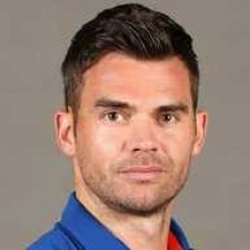Know about batsmen who scored most runs against fast bowler James Anderson.