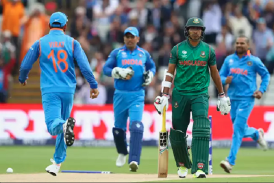 India-Bangladesh T20 series starting on November 3, Team India has been invincible till now, see record