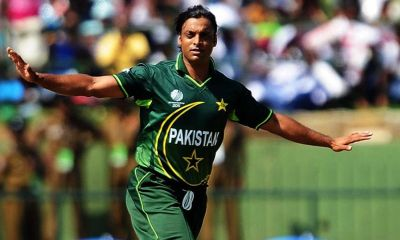 Shoaib Akhtar opened a big secret, said-