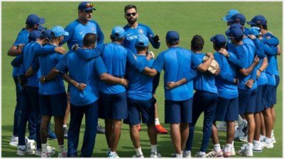 NIKE logo to be removed from Team India's jersey, BCCI ropes in this brand for 3 years
