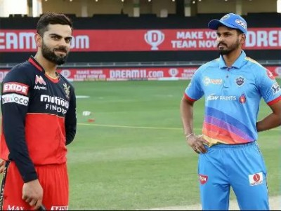 IPL 2020: DC to lock horns with RCB for playoffs