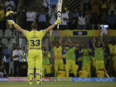 IPL 2020: CSK batsman Shane Watson announces retirement