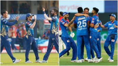 IPL 2020: First qualifier match today, Mumbai Indians will face Delhi Capitals
