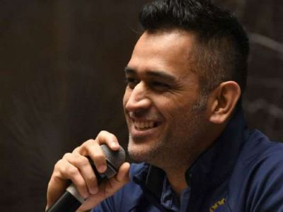 Team India to play day-night test against Bangladesh, MS Dhoni can become guest commentator