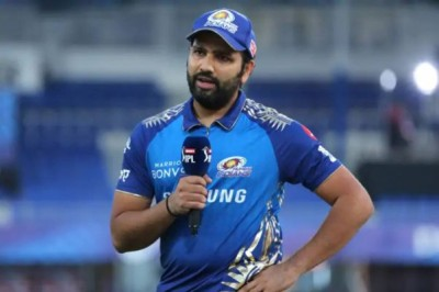 IPL 2020: Captain Rohit Sharma on Mumbai's victory, says, 'This is our best performance so far'