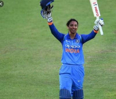 Smriti Mandhana created a new history, defeated Virat Kohli in this case