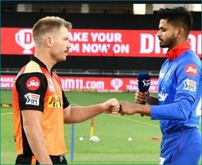 IPL 2020 Qualifier 2: Delhi Capitals and Sunrisers Hyderabad to compete today