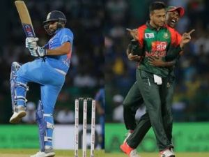 IND vs BAN T20 Series: Cross-border battle between India and Bangladesh in Nagpur today