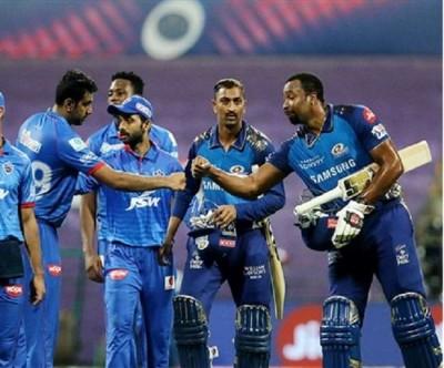 IPL 2020: Today Mumbai Indians will compete Delhi Capitals in finals