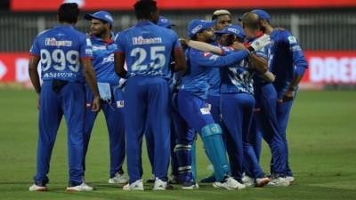IPL 2020: Delhi and Mumbai will compete today, former legend advises DC