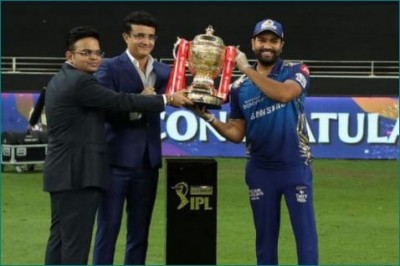 Rohit Sharma after winning, says, 'We were ahead from first ball, never looking back'