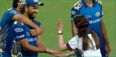Nita Ambani flourishes with Mumbai Indians' victory in IPL 13, Watch Video