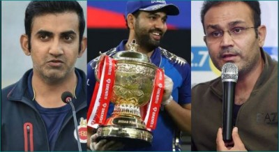 Former Indian cricketer impresses with Rohit Sharma, says, 'Make him Team India Captain'