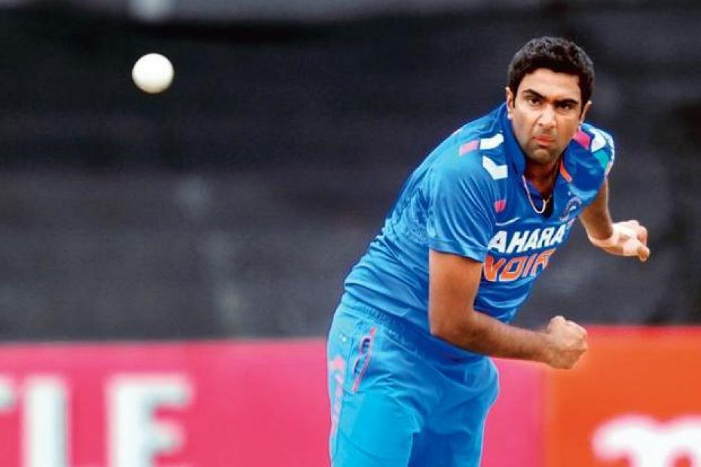 Ind Vs Ban: R Ashwin achieves this feat, joined Kumble and Harbhajan